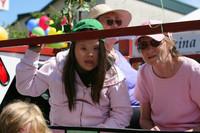 8853 Grand Parade Festival 2009