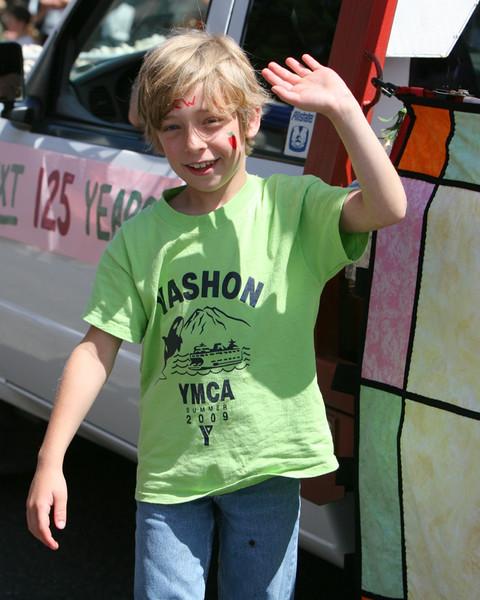 8854 Grand Parade Festival 2009