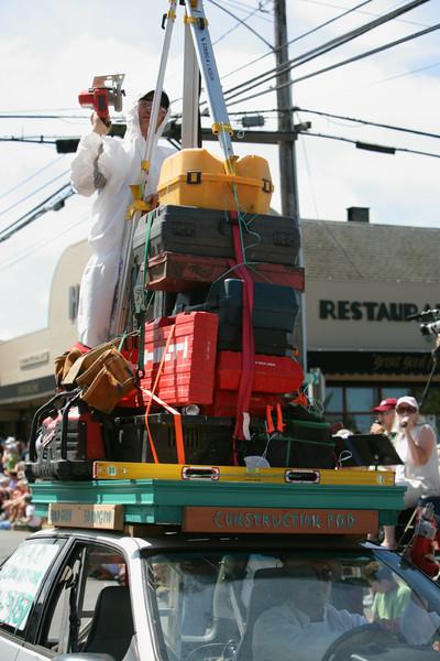 8855 Grand Parade Festival 2009