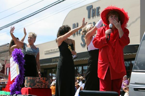 8858 Grand Parade Festival 2009