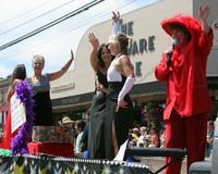 8859 Grand Parade Festival 2009