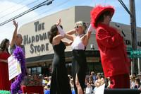 8860 Grand Parade Festival 2009