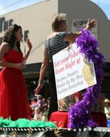 8861 Grand Parade Festival 2009