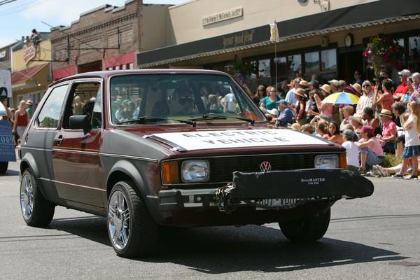 8862 Grand Parade Festival 2009