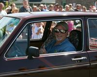 8864 Grand Parade Festival 2009