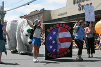 8868 Grand Parade Festival 2009