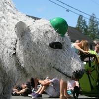 8873 Grand Parade Festival 2009