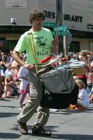8875 Grand Parade Festival 2009