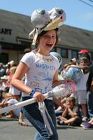 8880 Grand Parade Festival 2009