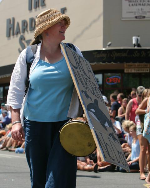 8885 Grand Parade Festival 2009