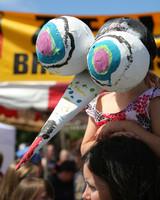8890 Grand Parade Festival 2009