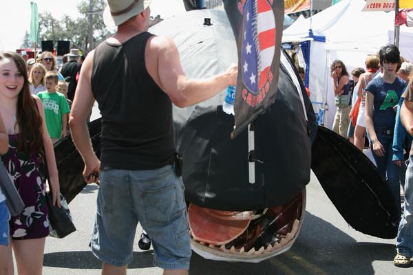 8892 Grand Parade Festival 2009