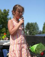 8902 Grand Parade Festival 2009