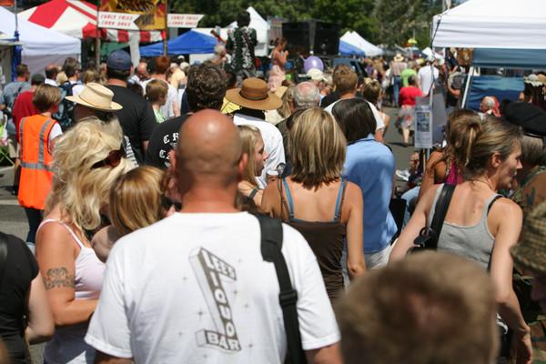 8907 Grand Parade Festival 2009