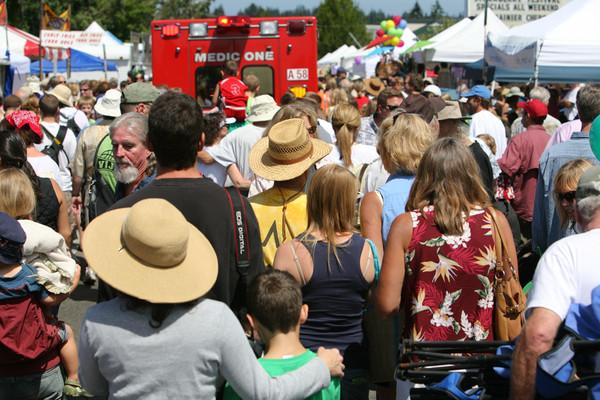 8909 Grand Parade Festival 2009