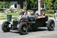 19666 Classic Car Parade 2009