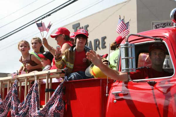 8241 Grand Parade Festival 2009