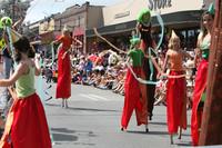 8336 Grand Parade Festival 2009
