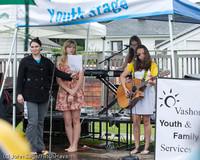 0363 Youth Blast Sunday Festival 2011