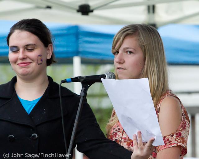 0364 Youth Blast Sunday Festival 2011