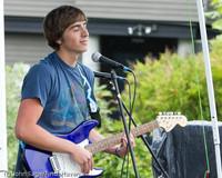0397 Youth Blast Sunday Festival 2011