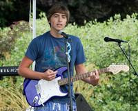 0400 Youth Blast Sunday Festival 2011