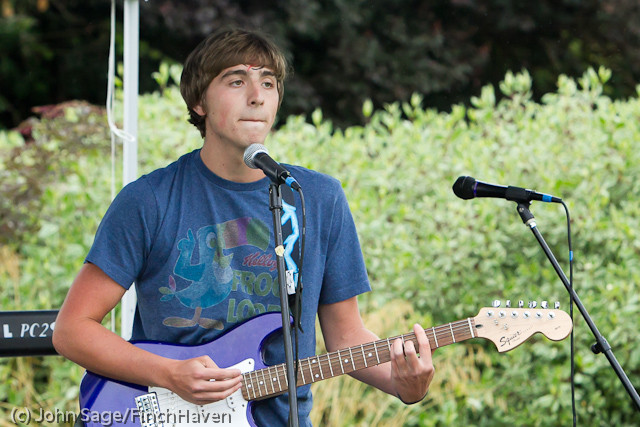 0402 Youth Blast Sunday Festival 2011