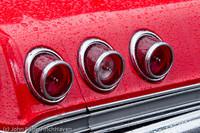 0443 Tom Stewart memorial car show Festival 2011