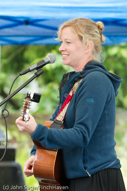 0887 Allison Shirk at Ober Park Sunday 2011