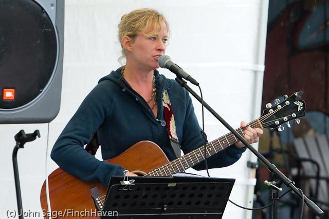 0896 Allison Shirk at Ober Park Sunday 2011