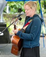 0909 Allison Shirk at Ober Park Sunday 2011