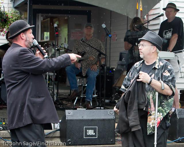 0930 Loose Change at Ober Park Sunday 2011