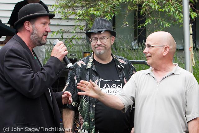 0961 Loose Change at Ober Park Sunday 2011