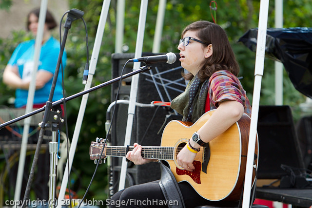 18141 Julia Hanowell Youth Blast Saturday 2011