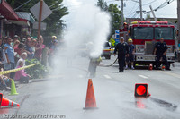 18163 VIFR Firefighter Challenge 2011