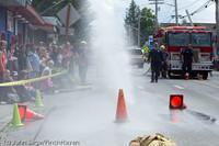 18166 VIFR Firefighter Challenge 2011