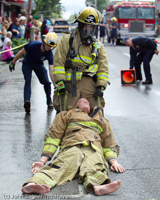 18177 VIFR Firefighter Challenge 2011