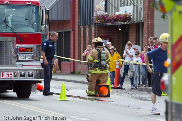 18179 VIFR Firefighter Challenge 2011