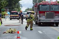 18181 VIFR Firefighter Challenge 2011