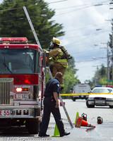 18183 VIFR Firefighter Challenge 2011