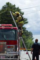 18186 VIFR Firefighter Challenge 2011