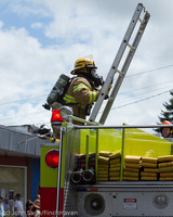 18187 VIFR Firefighter Challenge 2011