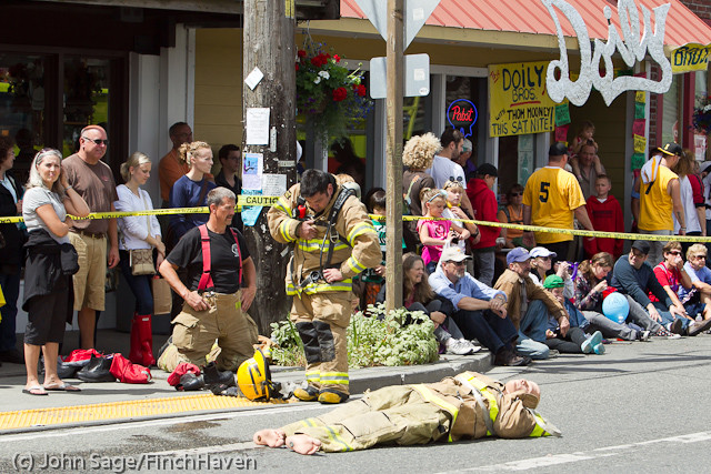 18190 VIFR Firefighter Challenge 2011