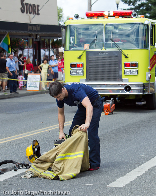 18195 VIFR Firefighter Challenge 2011