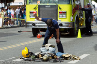 18203 VIFR Firefighter Challenge 2011