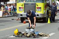 18205 VIFR Firefighter Challenge 2011