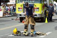 18206 VIFR Firefighter Challenge 2011