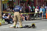 18207 VIFR Firefighter Challenge 2011