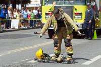 18208 VIFR Firefighter Challenge 2011