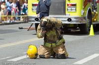 18211 VIFR Firefighter Challenge 2011